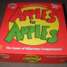 Apples to Apples party box deluxe card game