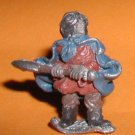 Grenadier GAMMA WORLD vintage 25mm miniature Seeker w/ axe