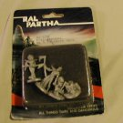 Ral Partha 02-529 Executioners NIP dungeon figure pack