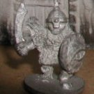 Ral Partha ES21 Goblin of the Night, advancing with scimitar