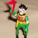 Teen Titans Robin with boomerang