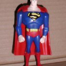 "DC Justice league 4.75"" Superman action figure"