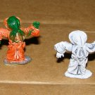 GRENADIER MODELS  x2 Mind Flayers / 25mm D&D miniature figures