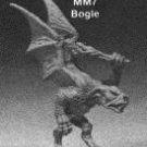 Grenadier MM7 Monster Manuscript Bogle 25mm figure