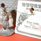 ASGARD FM-63 large ogre with club Dungeons & Dragons vintage 25mm D&D figure