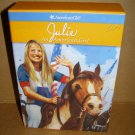 American Girl JULIE deluxe 6 book collection
