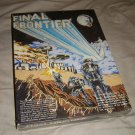 Ral Partha Final Frontier Sci-Fi 15mm Game NIS 1980! Gamma World Traveler