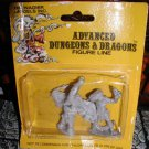Grenadier Models Rakshasa gold line Dungeons & Dragons pack