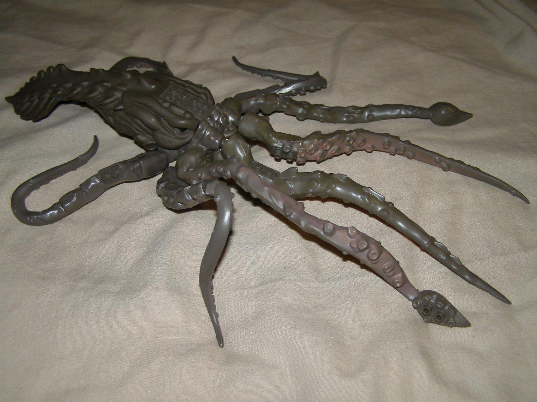 того, картинки пираты карибского моря кракен баба кольцами сосках