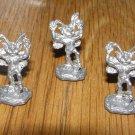 Archive D&D pixies or sprites 25mm vintage Dungeons Dragons lead figures