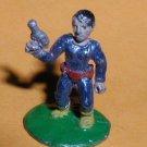 RAL PARTHA Galactic Grenadiers crewman / 25mm Gamma mini