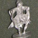 Grenadier Models Wraith figure Dungeons & Dragons 25mm miniature 1987