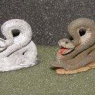 Grenadier Models Horrors of the Marsh giant Snakes x2