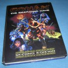 Conan The Roleplaying Game 2nd Edition - Mongoose Publishing d20