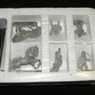 Ral Partha 98-005 Rare 'The Adventurers' Fantasy Knights set MIP D&D lead 25mm
