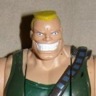 """Small Soldiers transforming Brick Bazooka 6"""" action figure"""