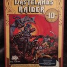 Ral Partha Wastelands Raider 25mm Fantasy Advanced Dungeons & Dragons set NIB