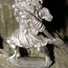 Ral Partha Pewter classic Storm giant D&D dungeon miniature