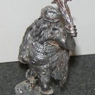 Ral Partha hill or frost giant with club  25mm D&D dungeon miniature
