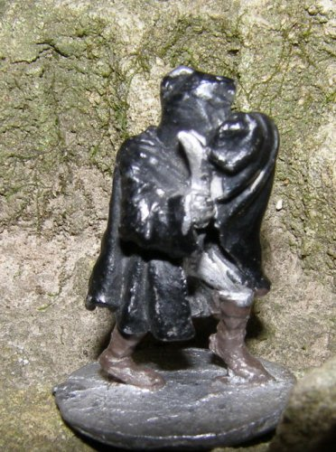 Ral Partha 25mm classic Assassin 25mm dungeon figure