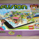 LEGO Friends 21208 Resort Designer FUSION Buildable Game