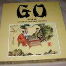 Deluxe GO game LN Hansen Oriental Strategy