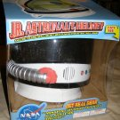 Halloween costume Aeromax Jr. Astronaut Helmet with retractable visor in box / used