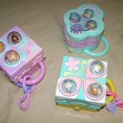 Littlest Pet Shop Teeniest Tiniest Teensies Pop Open Mini Playsets