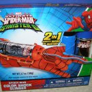 Spiderman Sinister Six 6 Water Web blaster NEW in box