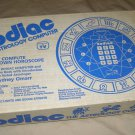 Vintage 1979 Coleco Zodiac Astrology Computer Game in box