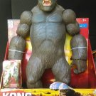 King Kong Skull Island 18 inch Mega Ape poseable figure NEW