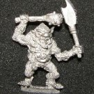 Bugbear with club Citadel AD&D RARE TSR dungeon mini monster