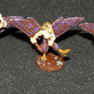 Ral Partha AD&D RARE Harpies dungeon mini monsters 25mm 11-437