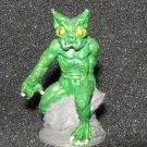 GRENADIER / Pinnacle Products Green Gaunt / 25mm D&D figure