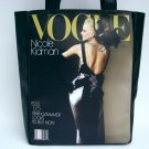 Nicole Kidman Vogue Magazine Fashion Large Shoulder Tote Bag Purse
