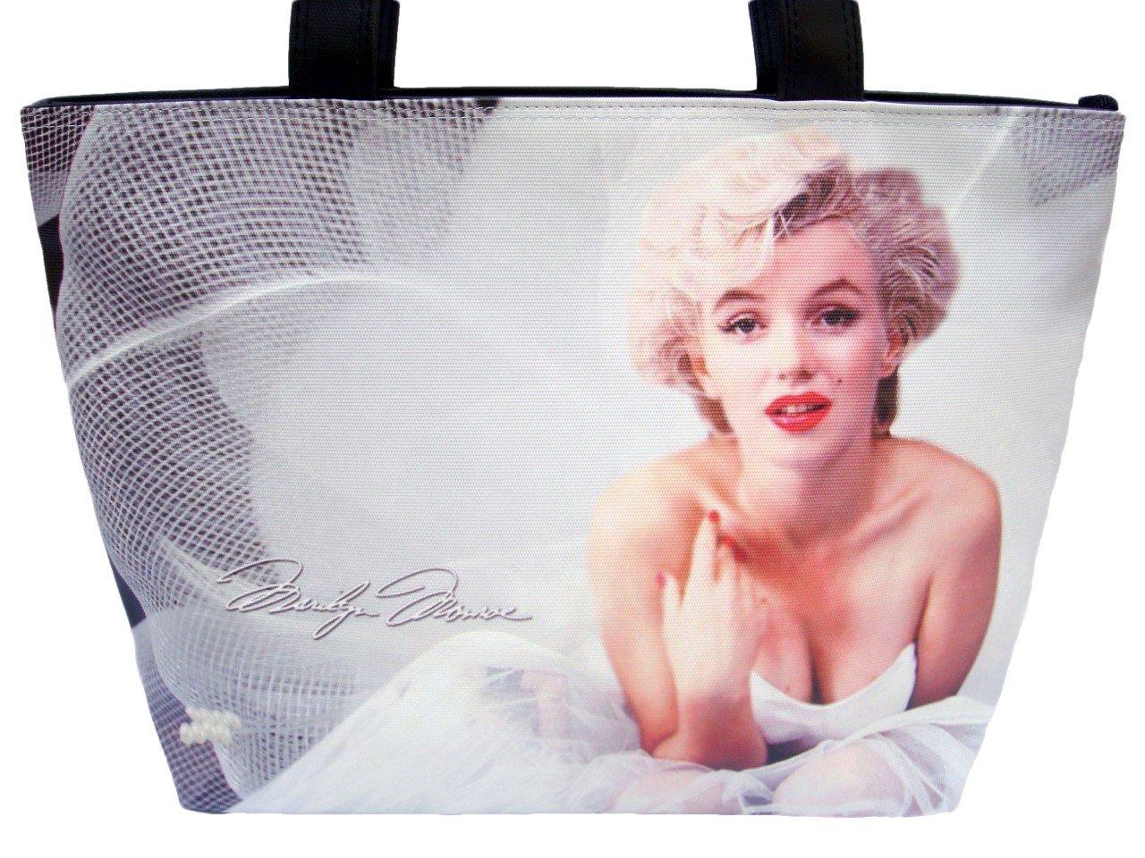 Marilyn Monroe Ballerina Classic Rare Tote Shoulder Bag Purse
