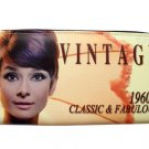 Audrey Hepburn Vintage Retro Credit Card Money ID Holder Wallet Purse Bag