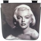Marilyn Monroe Hollywood Star Retro Signature Sling Bag Purse