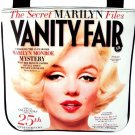 Marilyn Monroe Blonde Vanity Fair Magazine Sling Bag Purse