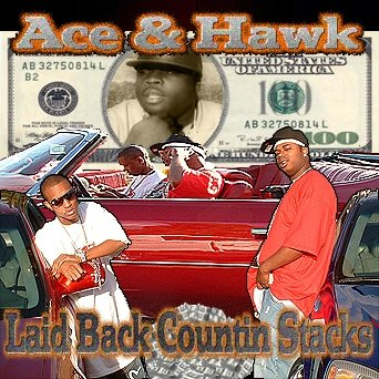 Laid Back Countin' Stacks