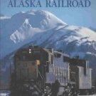 Portrait of the Alaska Railroad