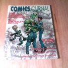 The Comics Journal Savage Dragon Erik Larsen Interview