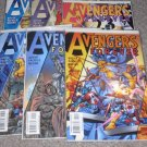 Avengers Forever Comic Book Lot