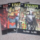 Kingdom Come Comic Book Lot