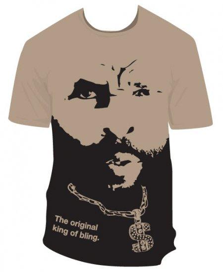 Mr-T (A-Team) Men's T-Shirt