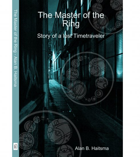 The Master of the Ring -Story of a lost Timetraveler