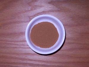 Cinnamon,Korinjte,Ground,Organic Herbs & Spices,1 Ounce
