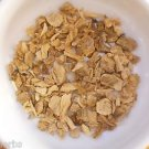 Poke Root, Cut & Sifted, Wildcrafted Herbs, 1/2 Ounce