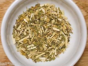 Tansy,Cut & Sifted,Organic Herbs & Spices, 1 Ounce