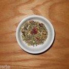 Herbal Bath Mix,Dried,Organic Herbs & Spices, 1 Ounce